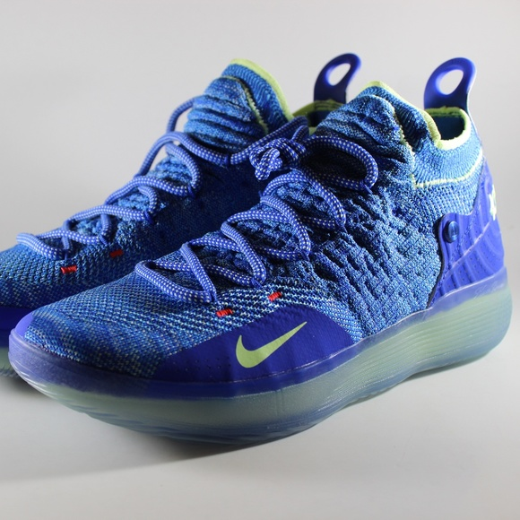 5bd1f465381 Nike Zoom KD 11 Paranoid AO2604-900 Multi-Color. M 5c3291395c4452b3f50adede